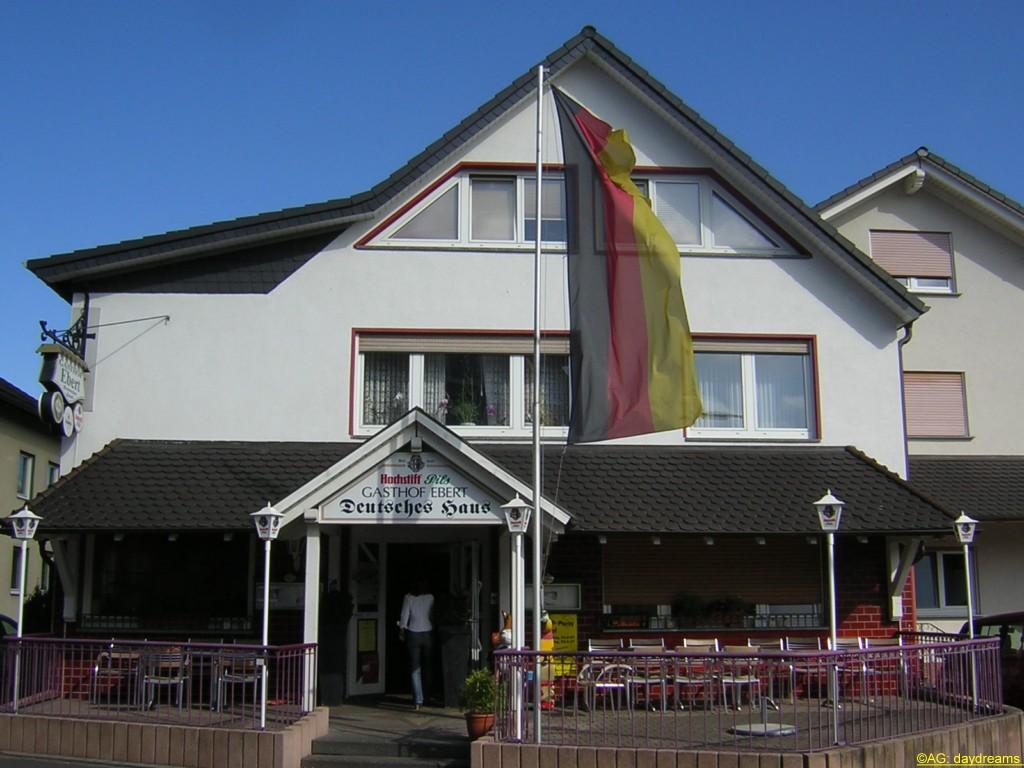 Deutsches Haus Neuhof
